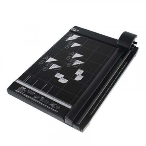 CARL Decade DE-200 Disk Cutter