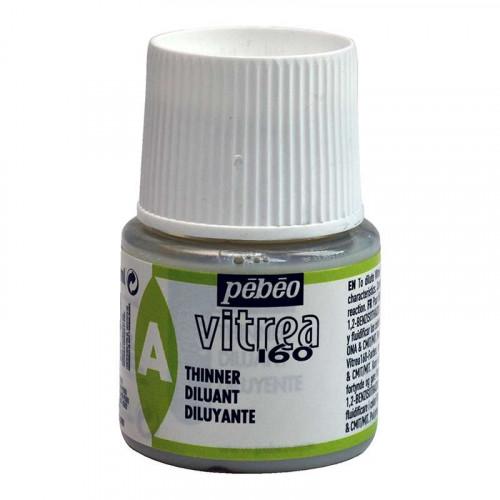 PEBEO Vitrea 160 Aux 45ml Thinner
