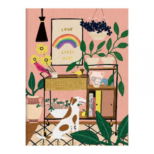 Anne Bentley Inspired Life:Greeting Asst Notecards