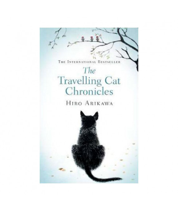 The Travelling Cat Chronicles (Gift Edition)