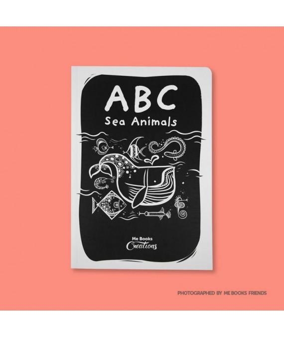 ABC Sea Animals