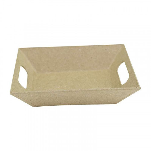 DECOPATCH Objects:Accessories-Small Modern Tray