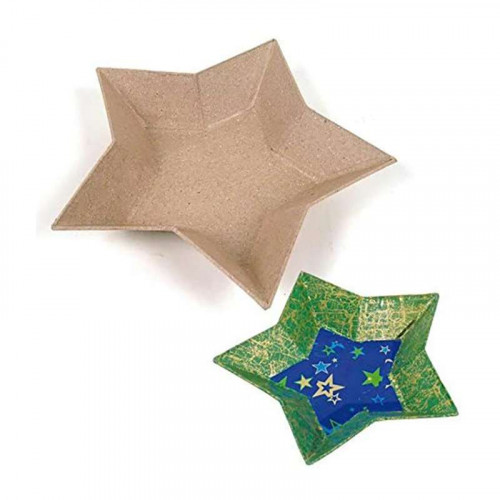 DECOPATCH Objects:Accessories-Star-shaped Tray