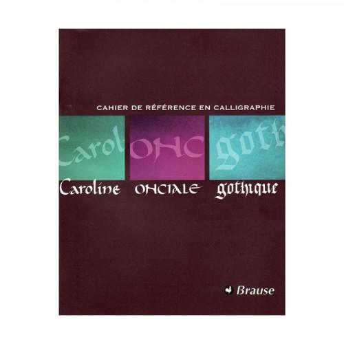 BRAUSE Junior Calligraphy & Writing Set (Fr)