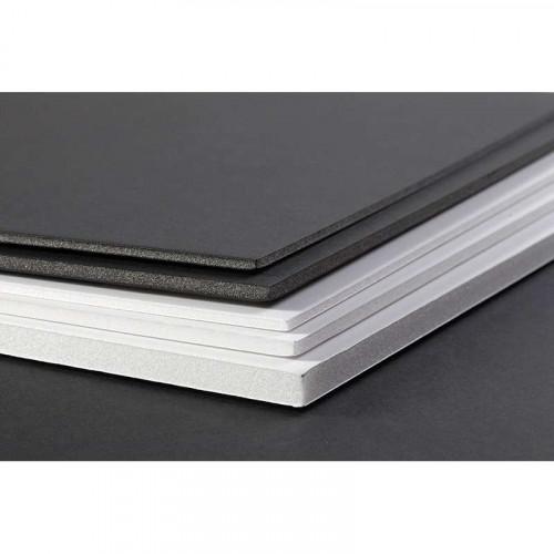 CF Foam Board 10mm A4 White 5s