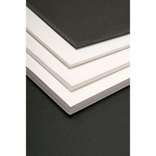 CF Foam Board 10mm A3 White 5s