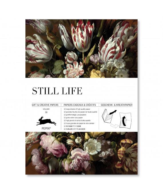 PEPIN Gift & Creative PB GW59-Still Life